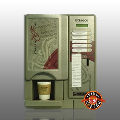 Espresso 5P