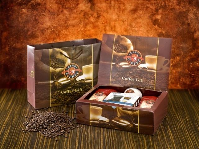 咖啡沖泡禮盒