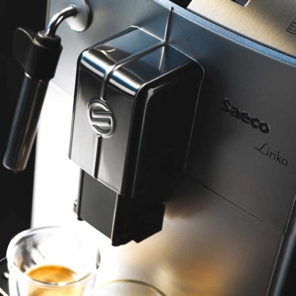 飛利浦Saeco Lirika Plus全自動咖啡機RI9841