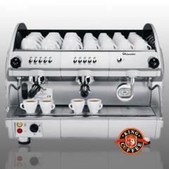 Aroma SE200雙口半自動咖啡機