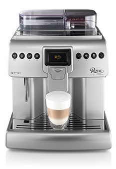 Royal Cappuccino(HD8930)